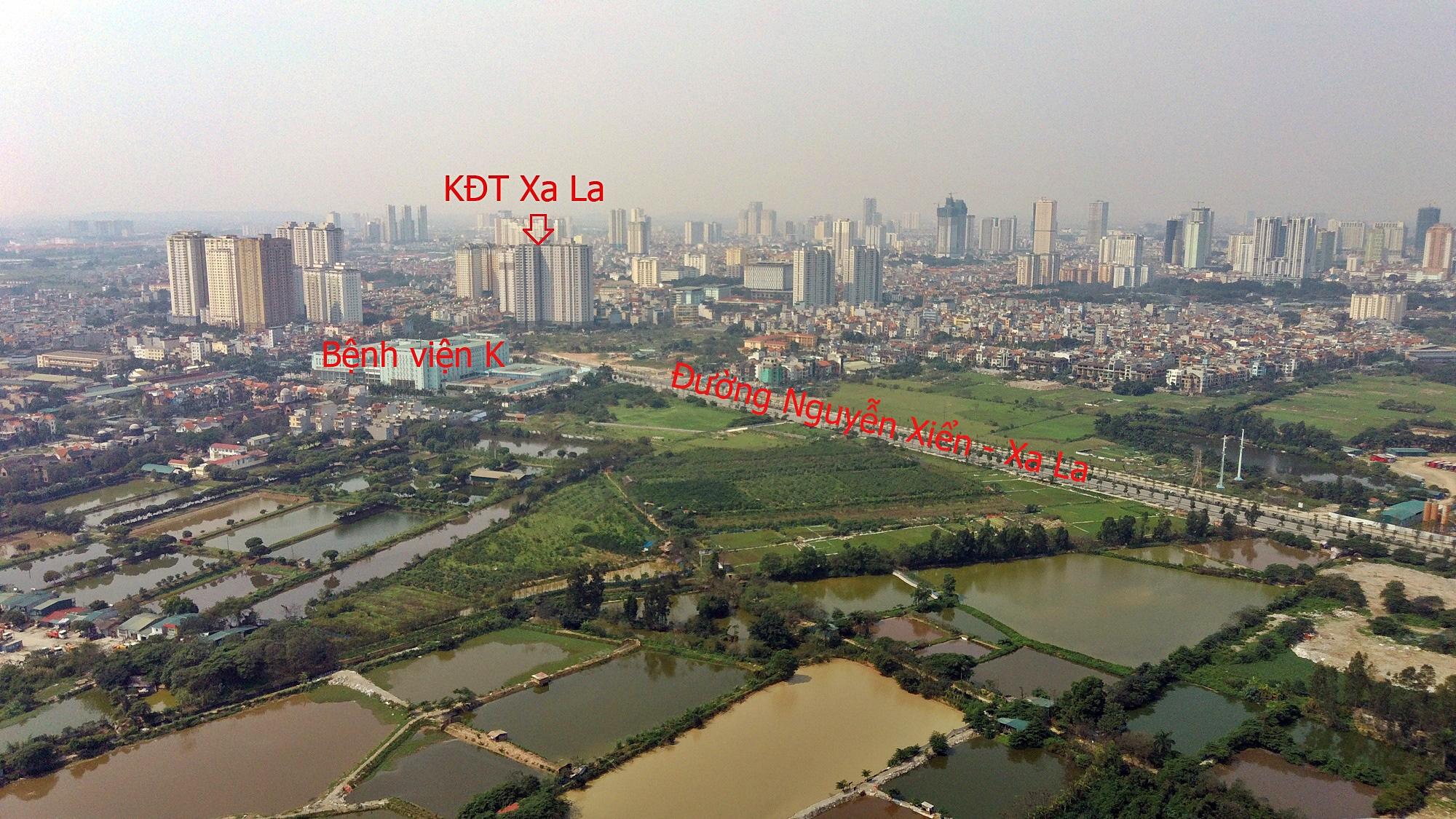 Toàn cảnh công viên Chu Văn An và những dự án hưởng lợi - Ảnh 13.