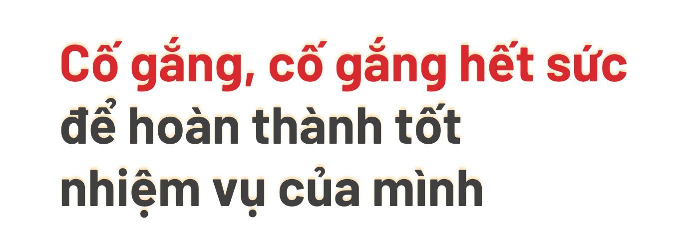 Lãnh đạo Bệnh viện Bạch Mai: 'Chúng tôi cần nhất là sự ủng hộ về tinh thần' - Ảnh 11.