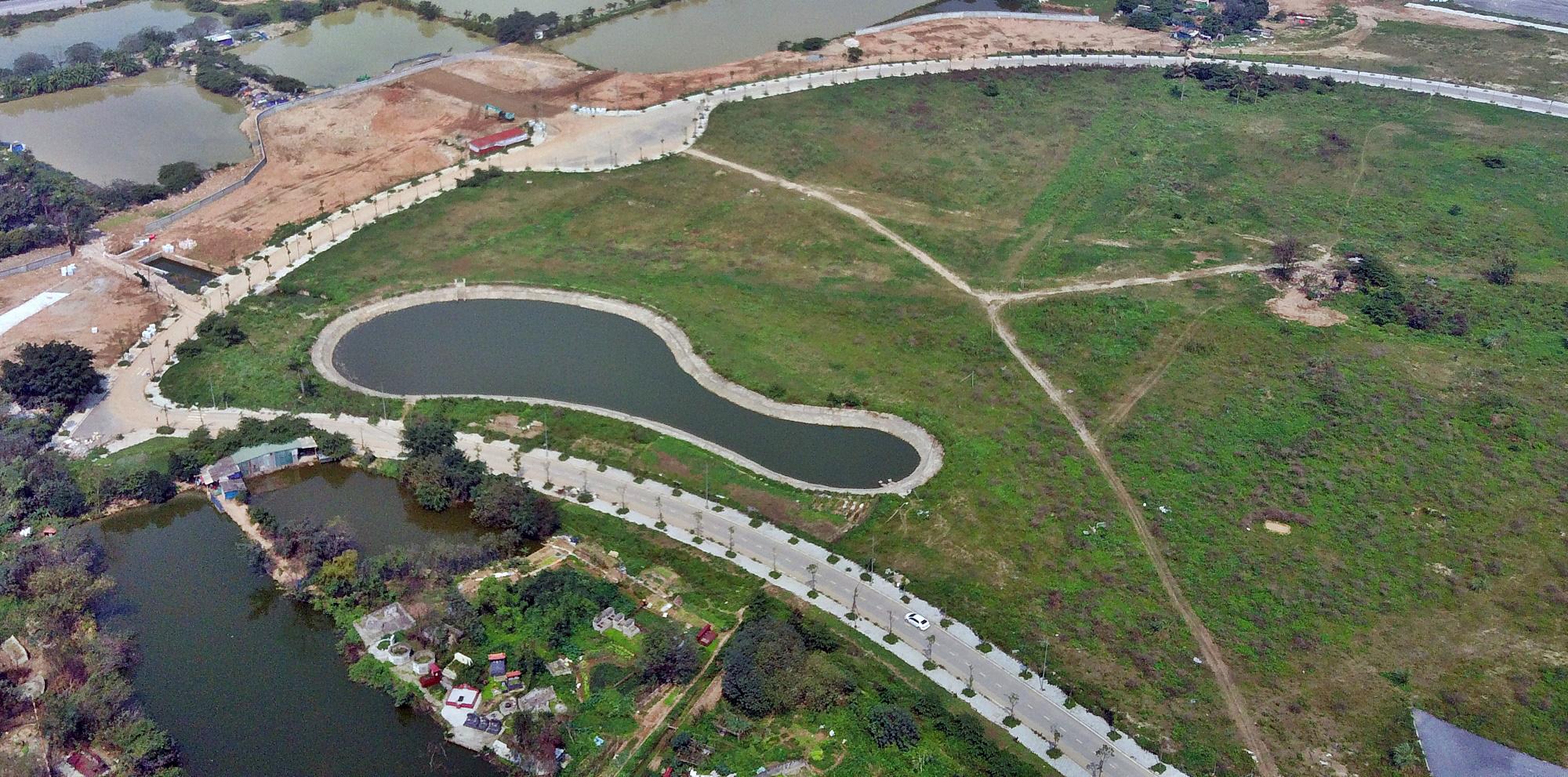 Toàn cảnh công viên Chu Văn An và những dự án hưởng lợi - Ảnh 18.
