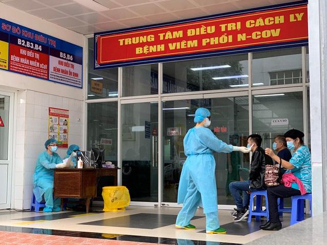 Đến cuối tháng 3 Việt Nam chắc chắn sẽ không có 1.000 ca mắc Covid-19 - Ảnh 1.