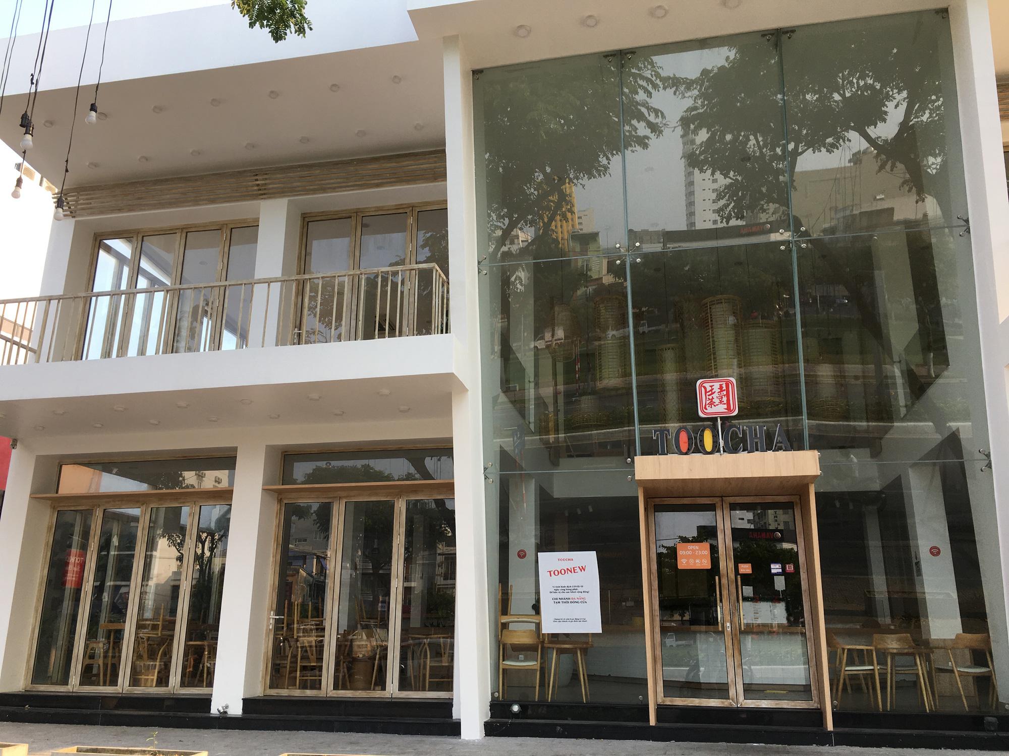 Người Đà Nẵng chấp hành tạm dừng kinh doanh, chuyển sang bán hàng online, tự mang về - Ảnh 8.
