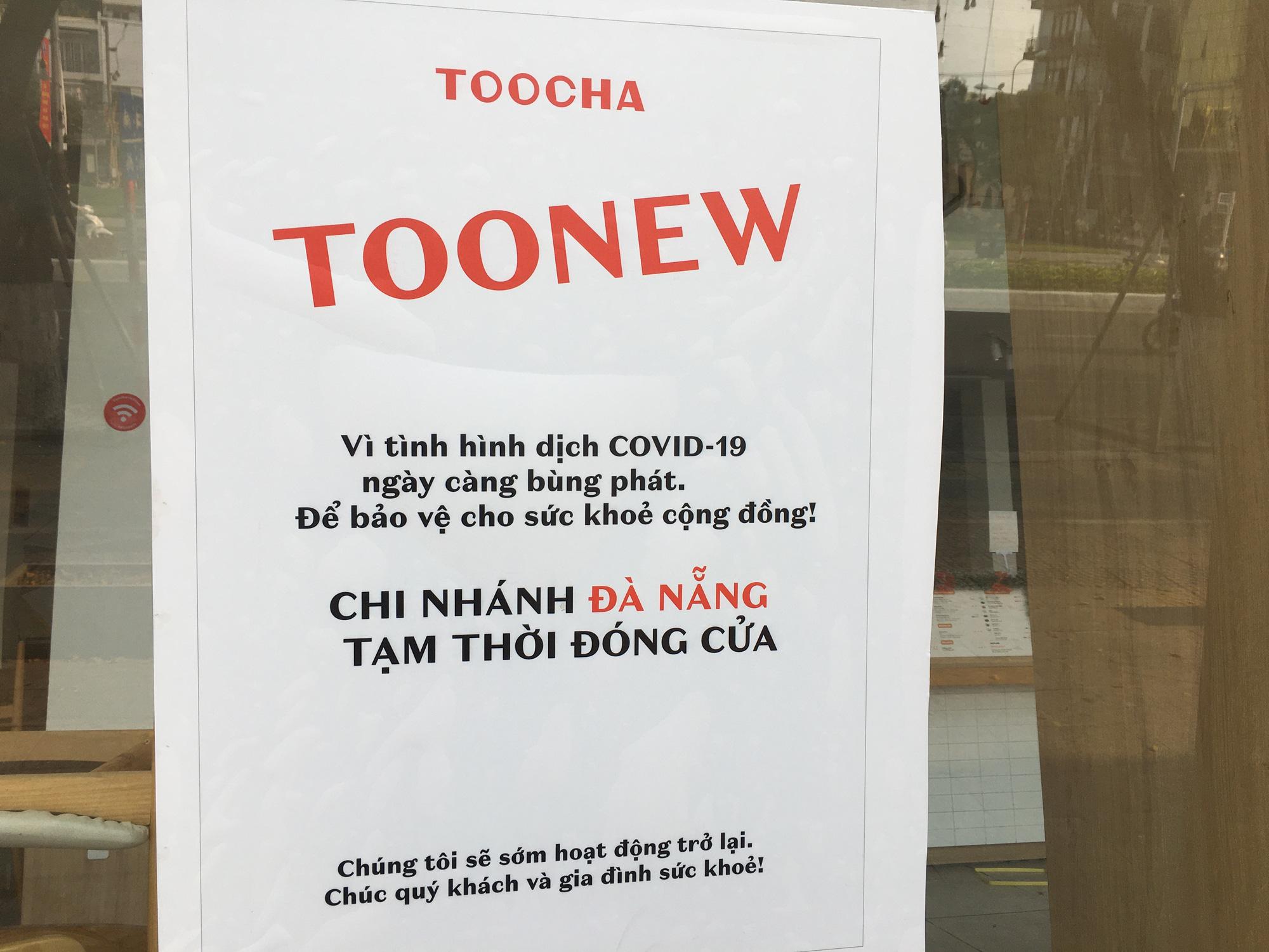 Người Đà Nẵng chấp hành tạm dừng kinh doanh, chuyển sang bán hàng online, tự mang về - Ảnh 9.