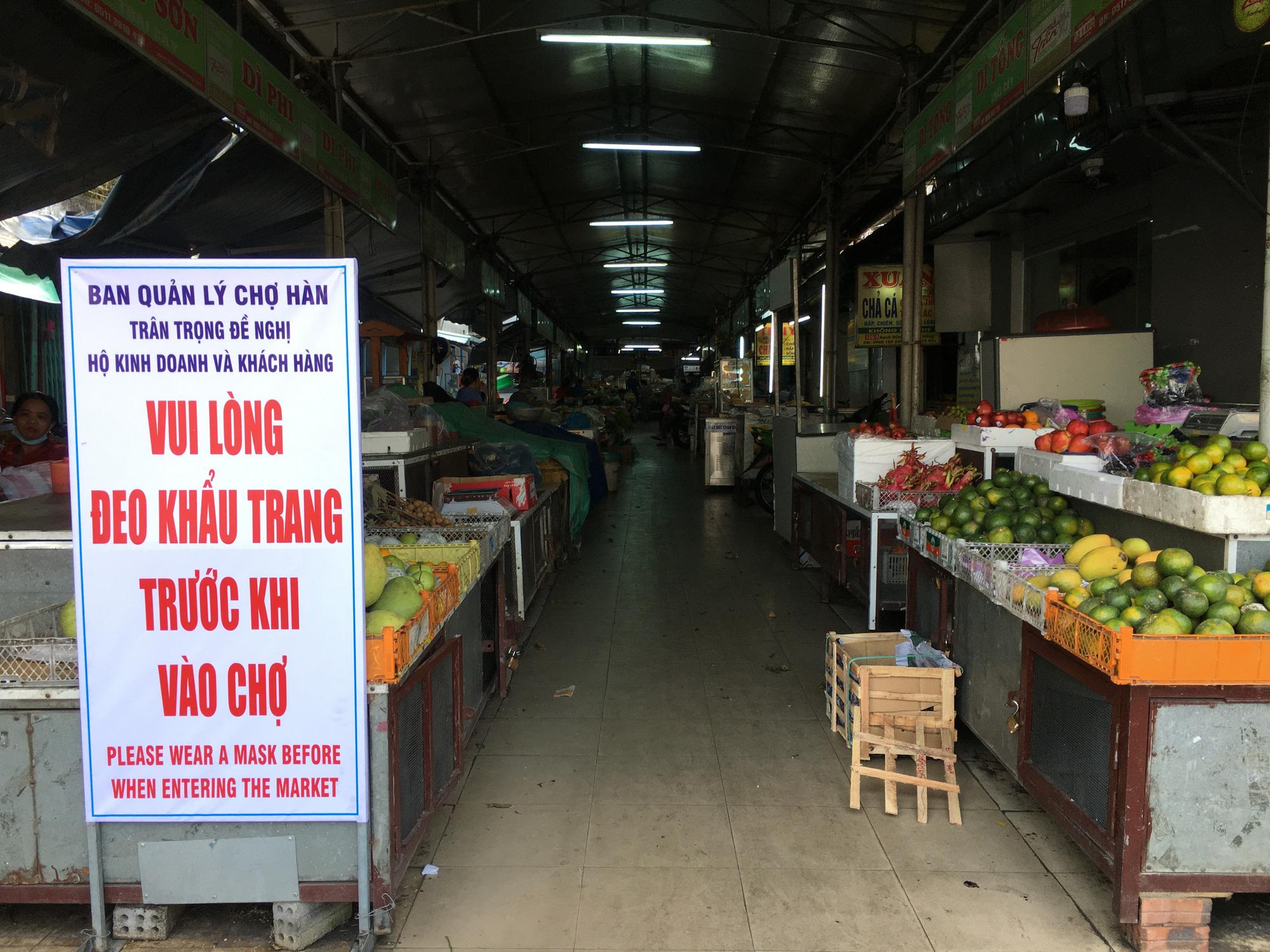 Người Đà Nẵng chấp hành tạm dừng kinh doanh, chuyển sang bán hàng online, tự mang về - Ảnh 14.