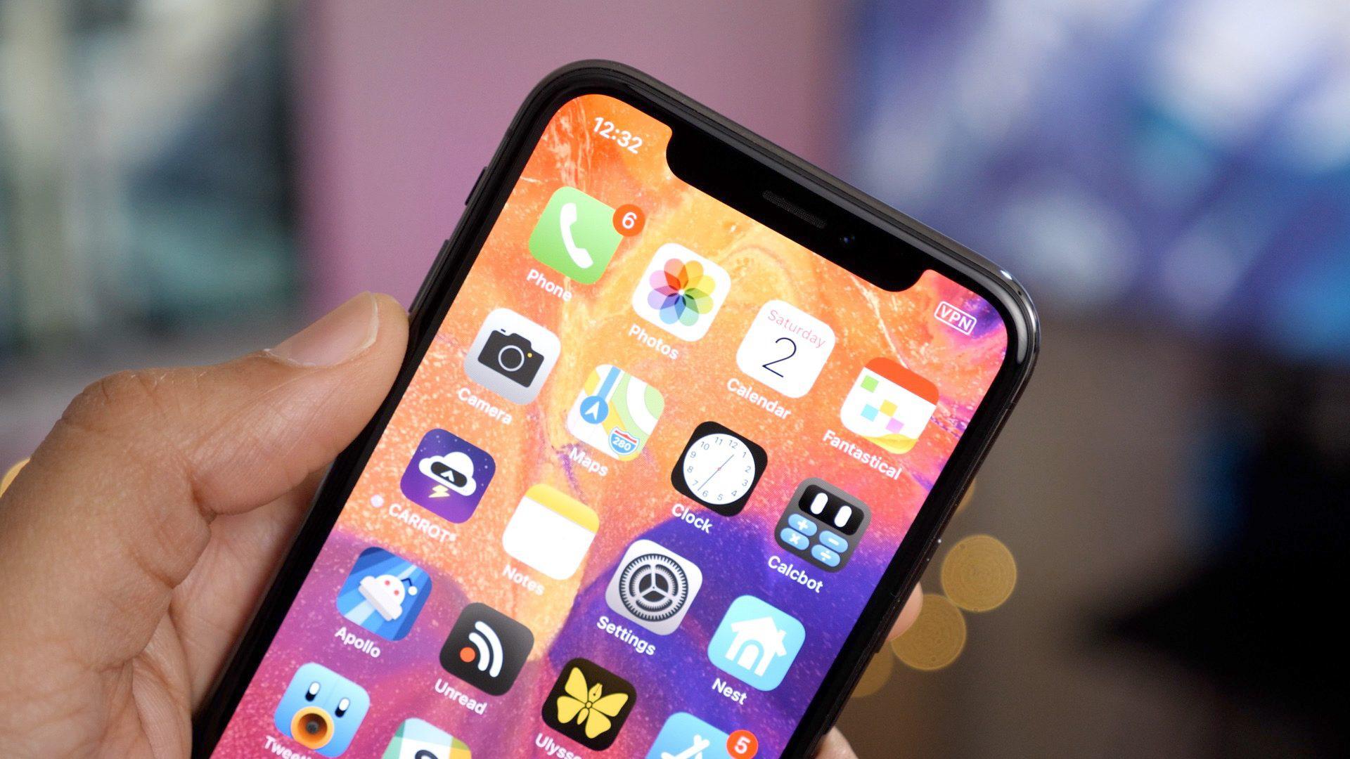 iOS 13.4 dính nhiều lỗi nghiêm trọng, khuyên người dùng đừng cập nhật - Ảnh 1.