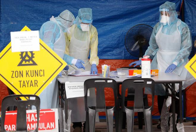Cập nhật dịch virus corona trên thế giới ngày 28/3: Hơn 50% số bệnh nhân tại Hàn Quốc hồi phục, số ca nhiễm tiếp tục tăng ở Đông Nam Á - Ảnh 2.