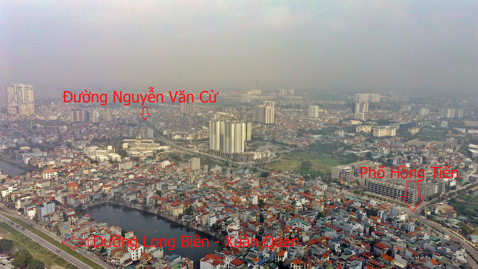 Cầu sẽ mở theo qui hoạch ở Hà Nội: Toàn cảnh cầu/hầm Trần Hưng Đạo nối quận Hoàn Kiếm - Long Biên - Ảnh 5.