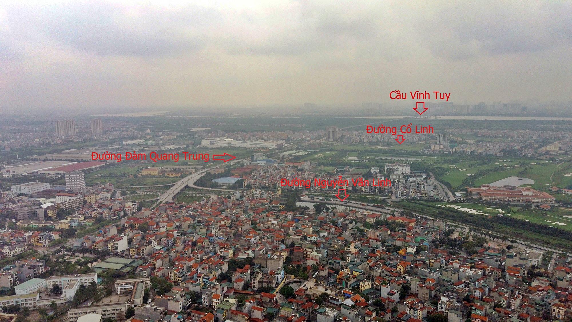 Cầu sẽ mở theo qui hoạch ở Hà Nội: Toàn cảnh cầu/hầm Trần Hưng Đạo nối quận Hoàn Kiếm - Long Biên - Ảnh 12.