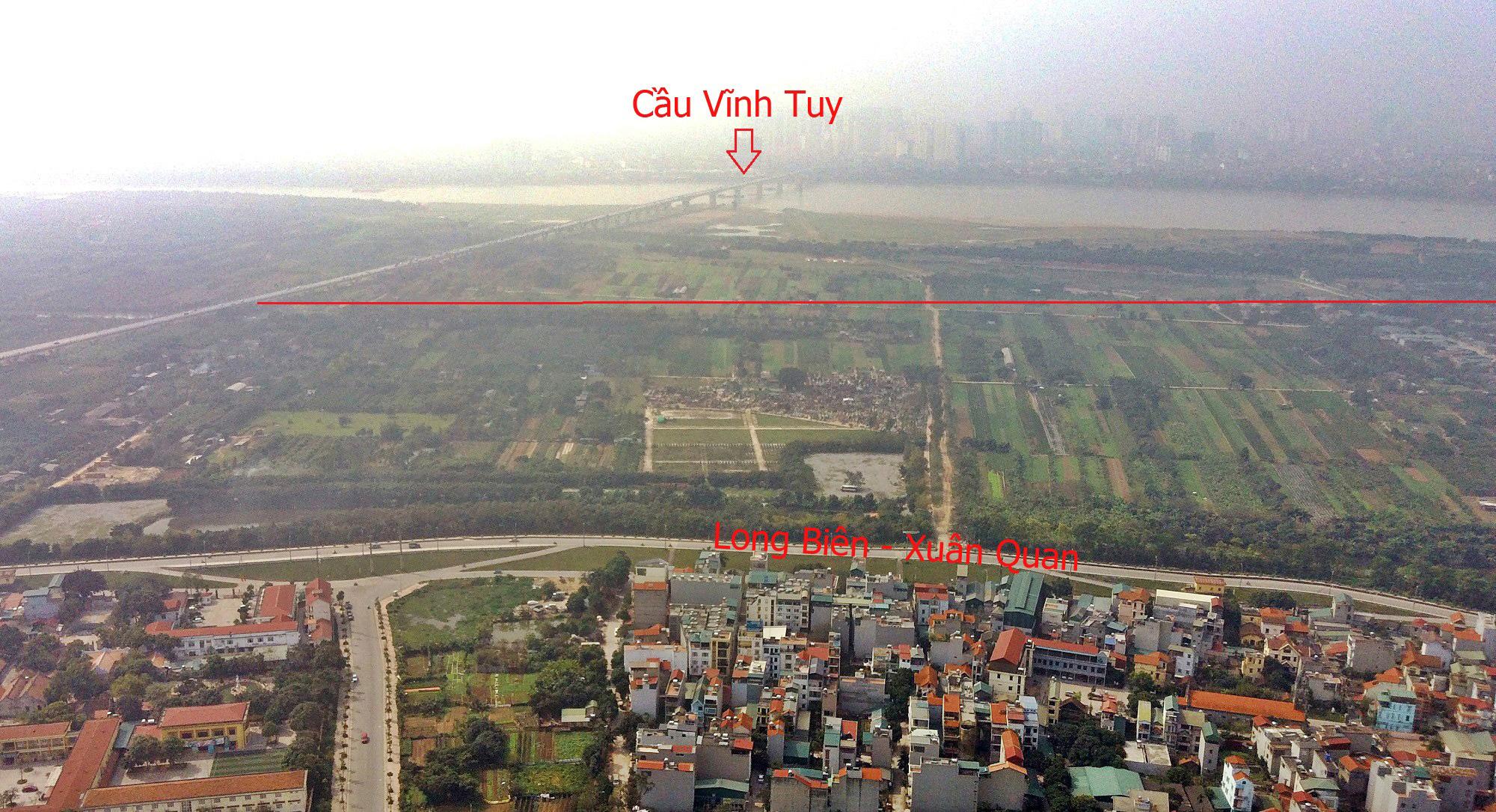 Cầu sẽ mở theo qui hoạch ở Hà Nội: Toàn cảnh cầu/hầm Trần Hưng Đạo nối quận Hoàn Kiếm - Long Biên - Ảnh 17.