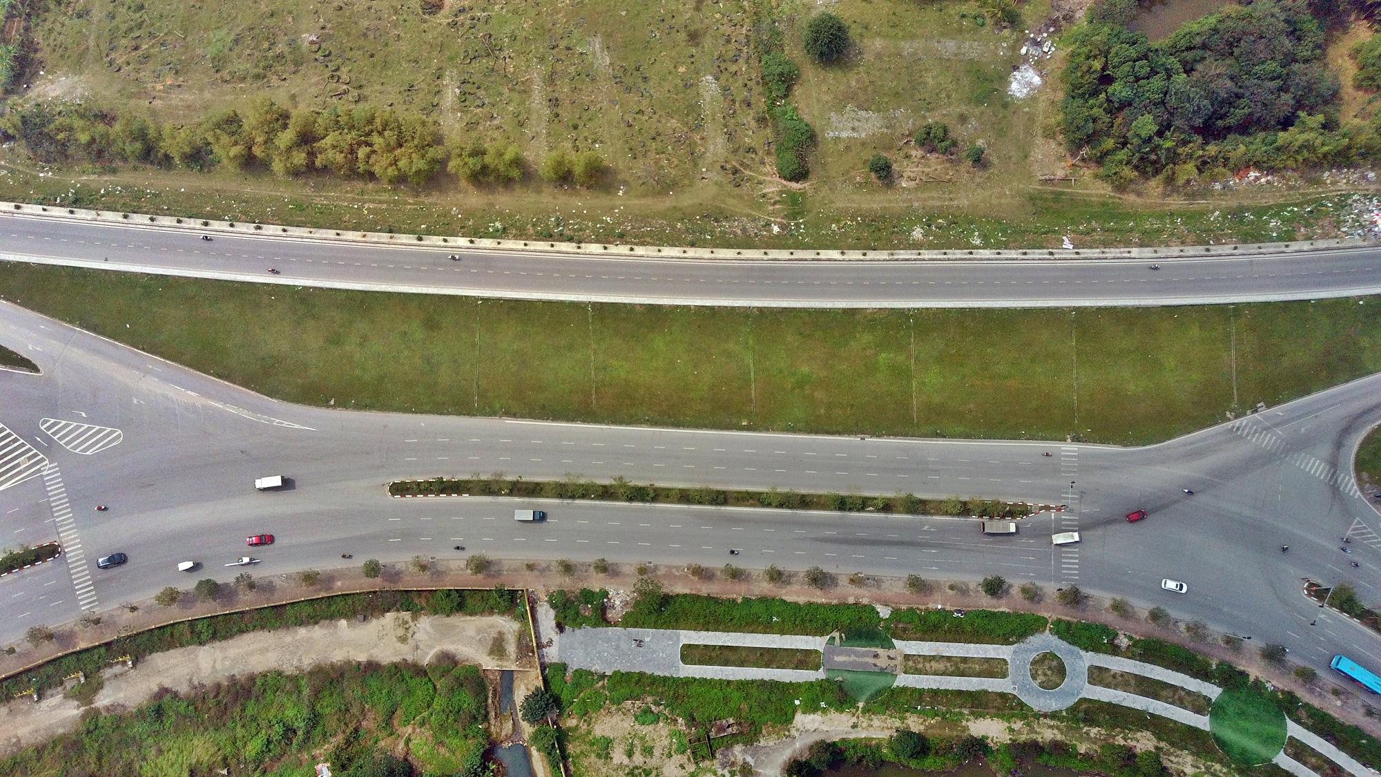 Cầu sẽ mở theo qui hoạch ở Hà Nội: Toàn cảnh cầu/hầm Trần Hưng Đạo nối quận Hoàn Kiếm - Long Biên - Ảnh 3.