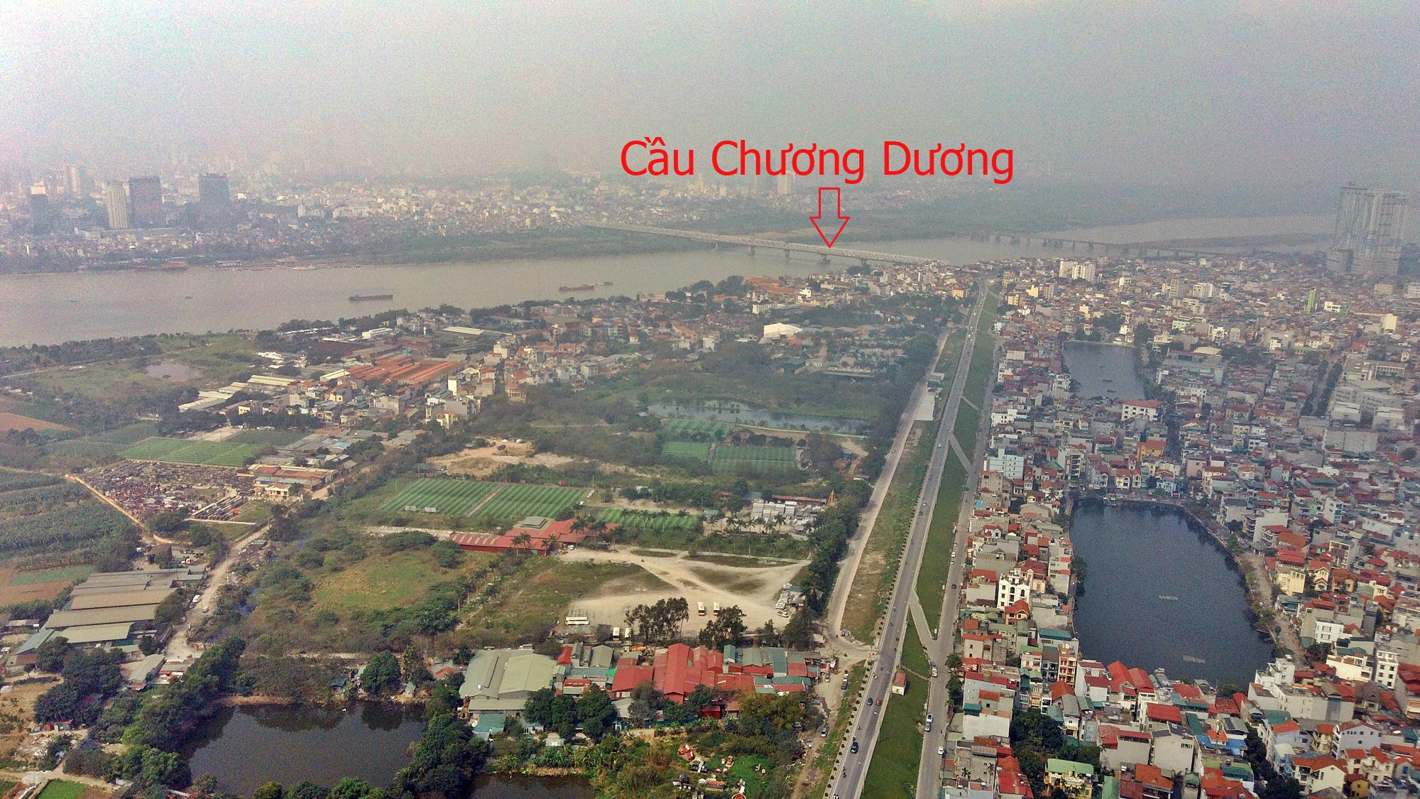 Cầu sẽ mở theo qui hoạch ở Hà Nội: Toàn cảnh cầu/hầm Trần Hưng Đạo nối quận Hoàn Kiếm - Long Biên - Ảnh 4.