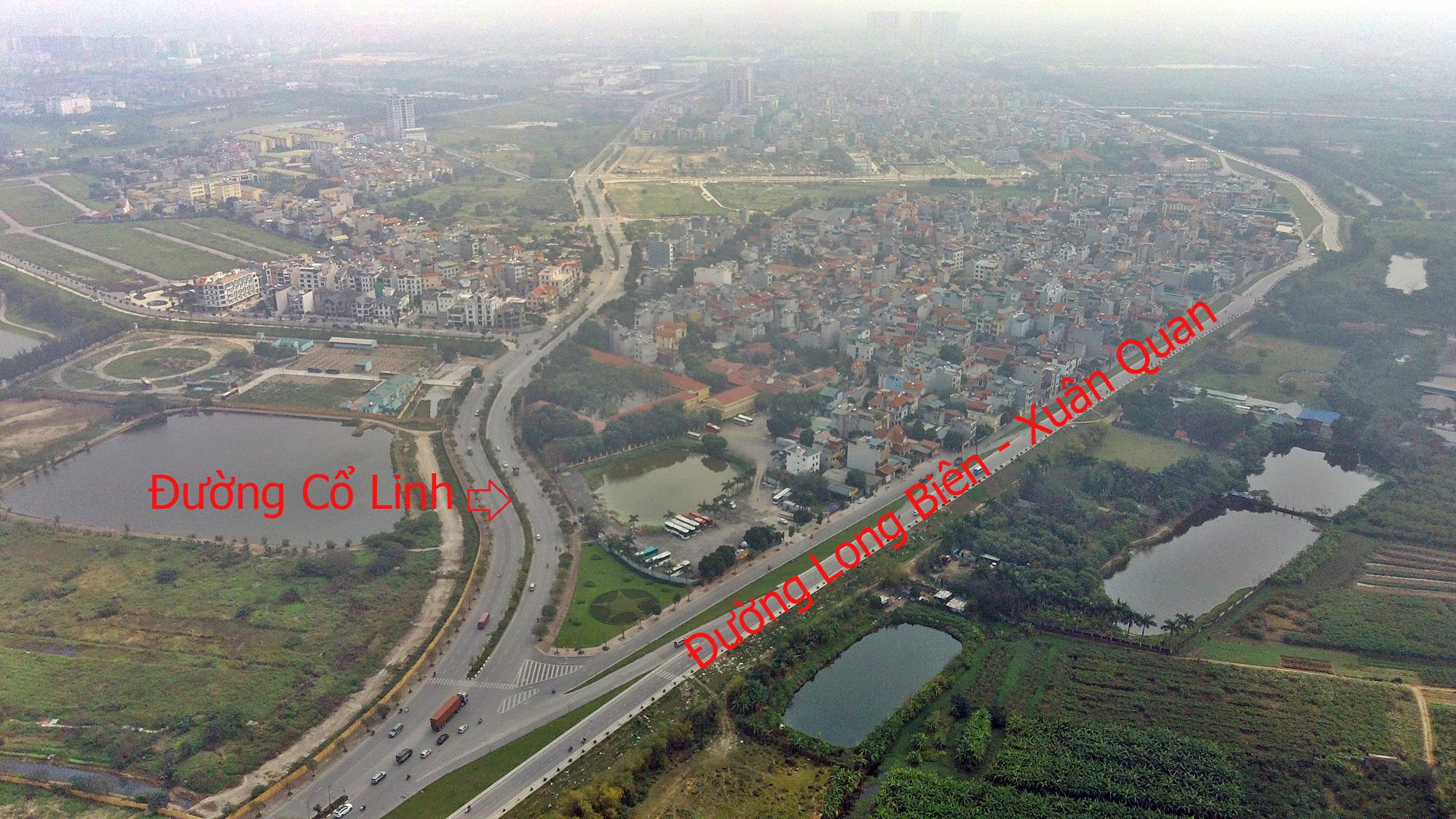 Cầu sẽ mở theo qui hoạch ở Hà Nội: Toàn cảnh cầu/hầm Trần Hưng Đạo nối quận Hoàn Kiếm - Long Biên - Ảnh 9.