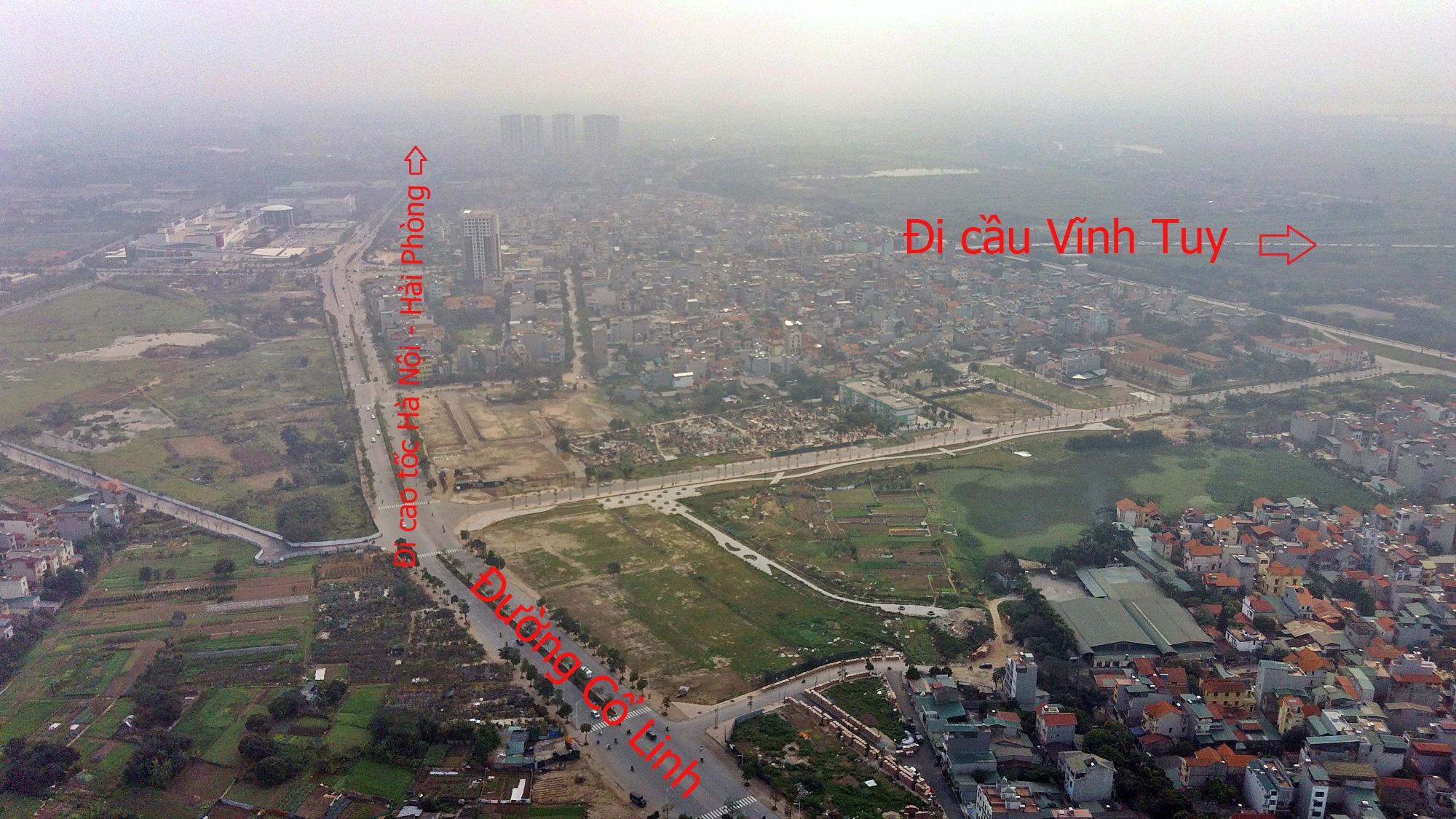 Cầu sẽ mở theo qui hoạch ở Hà Nội: Toàn cảnh cầu/hầm Trần Hưng Đạo nối quận Hoàn Kiếm - Long Biên - Ảnh 10.