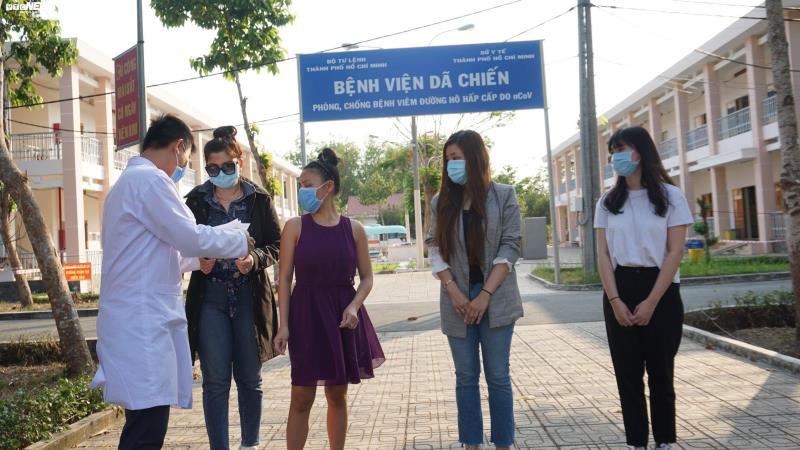 Cập nhật tình hình virus corona ở Việt Nam hôm nay 29/3: 4 bệnh nhân được xuất viện, 16 ca mắc Covid-19 mới - Ảnh 1.