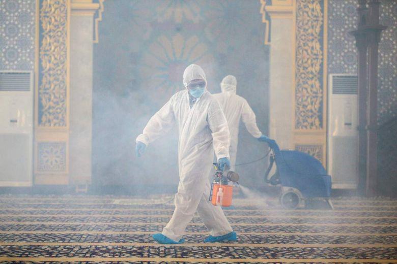 Cập nhật dịch virus corona trên thế giới ngày 29/3: Tổng thống Trump đã từ bỏ phong tỏa ở New York, Malaysia bắt hơn 400 người vi phạm lệnh phòng dịch - Ảnh 6.