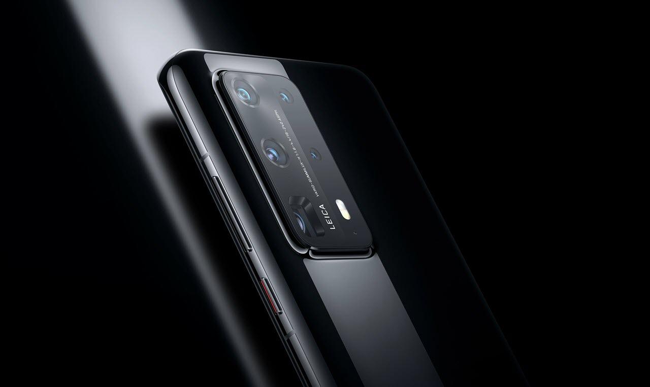 Bộ ba điện thoại 5G Huawei P40, P40 Pro, P40 Pro Plus sở hữu cảm biến camera lớn nhất - Ảnh 3.