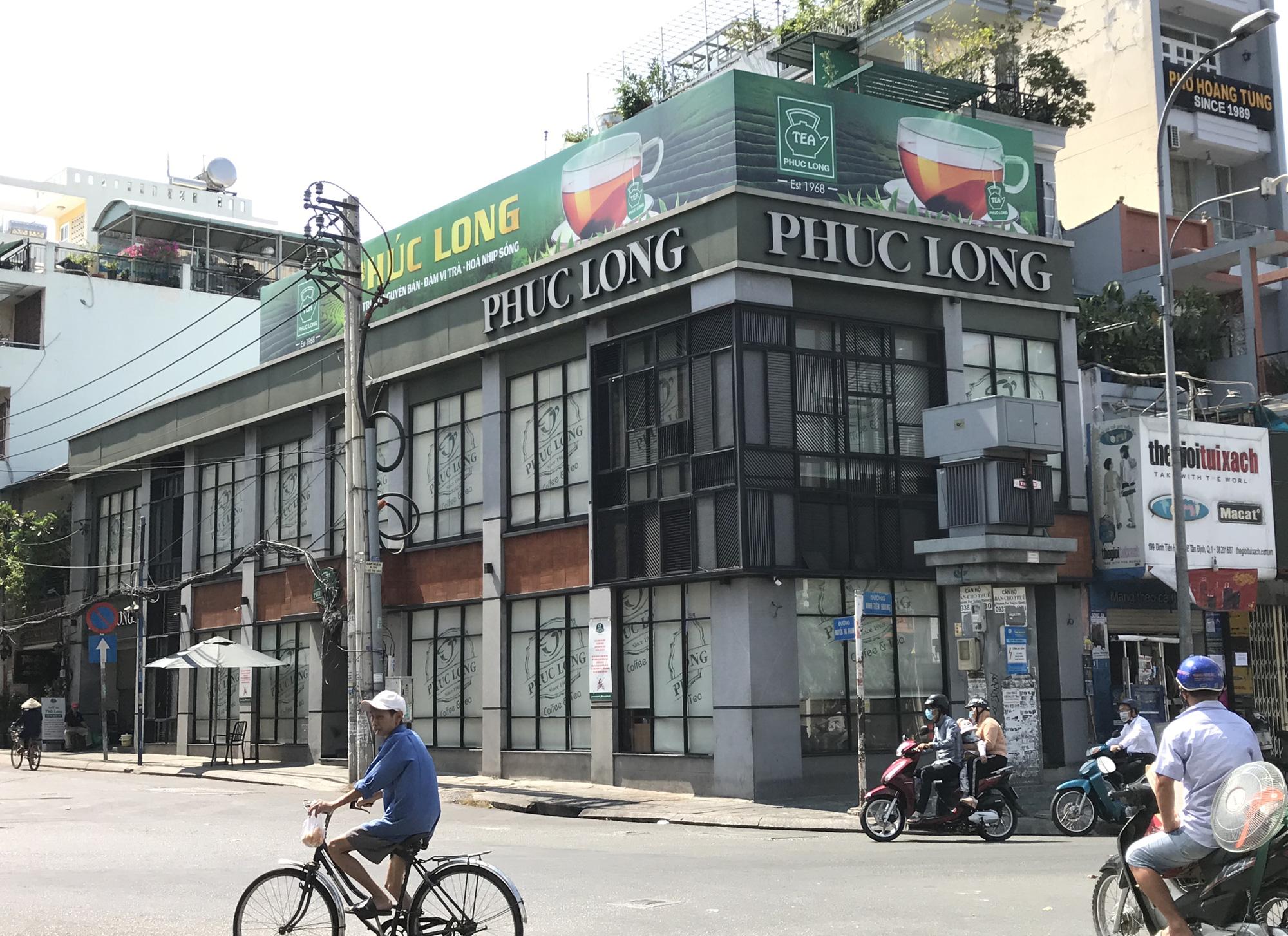 Tiệm vàng, Chanel, Gucci Sài Gòn cũng đóng cửa im ỉm phòng dịch Covid-19 - Ảnh 5.