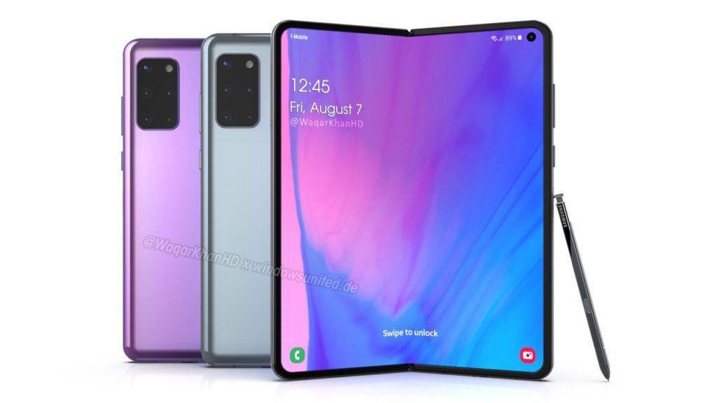 Samsung Galaxy Fold 2 có điểm khác biệt gì so với phiên bản tiền nhiệm? - Ảnh 2.