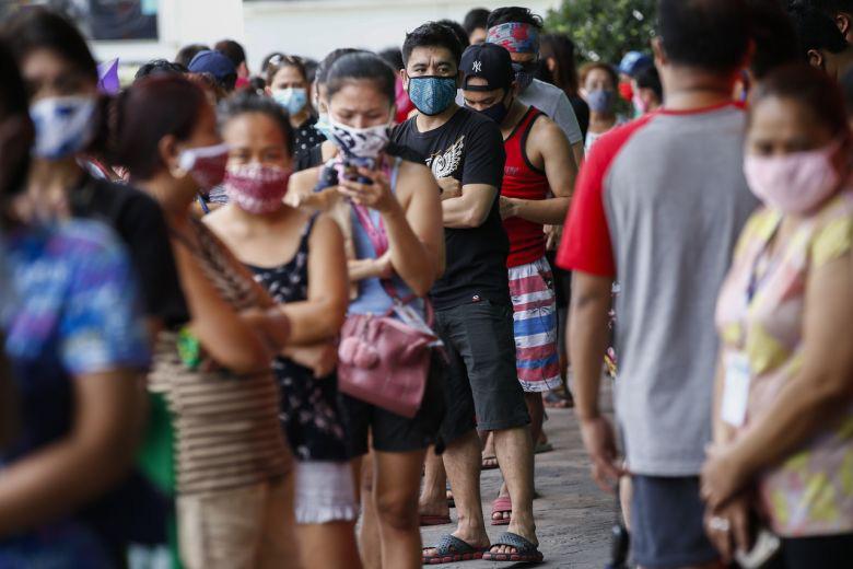 Cập nhật dịch virus corona trên thế giới ngày 29/3: Tổng thống Trump đã từ bỏ phong tỏa ở New York, Malaysia bắt hơn 400 người vi phạm lệnh phòng dịch - Ảnh 5.