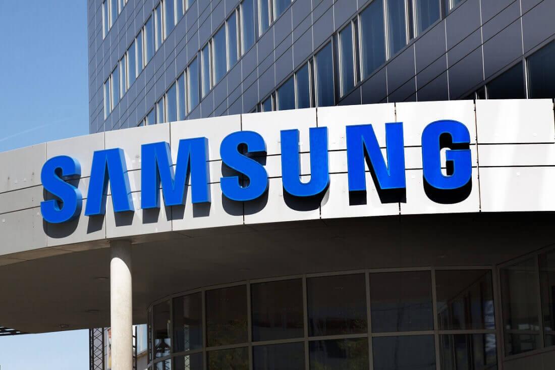 Dịch Covid-19 diễn biến phức tạp, Chủ tịch Samsung mất hơn 2,2 tỉ USD - Ảnh 1.