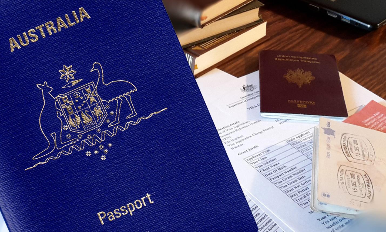 Thông tin về địa chỉ, giờ làm việc của Tổng Lãnh sự quán và Đại Sứ quán Australia tại Việt Nam - Ảnh 1.