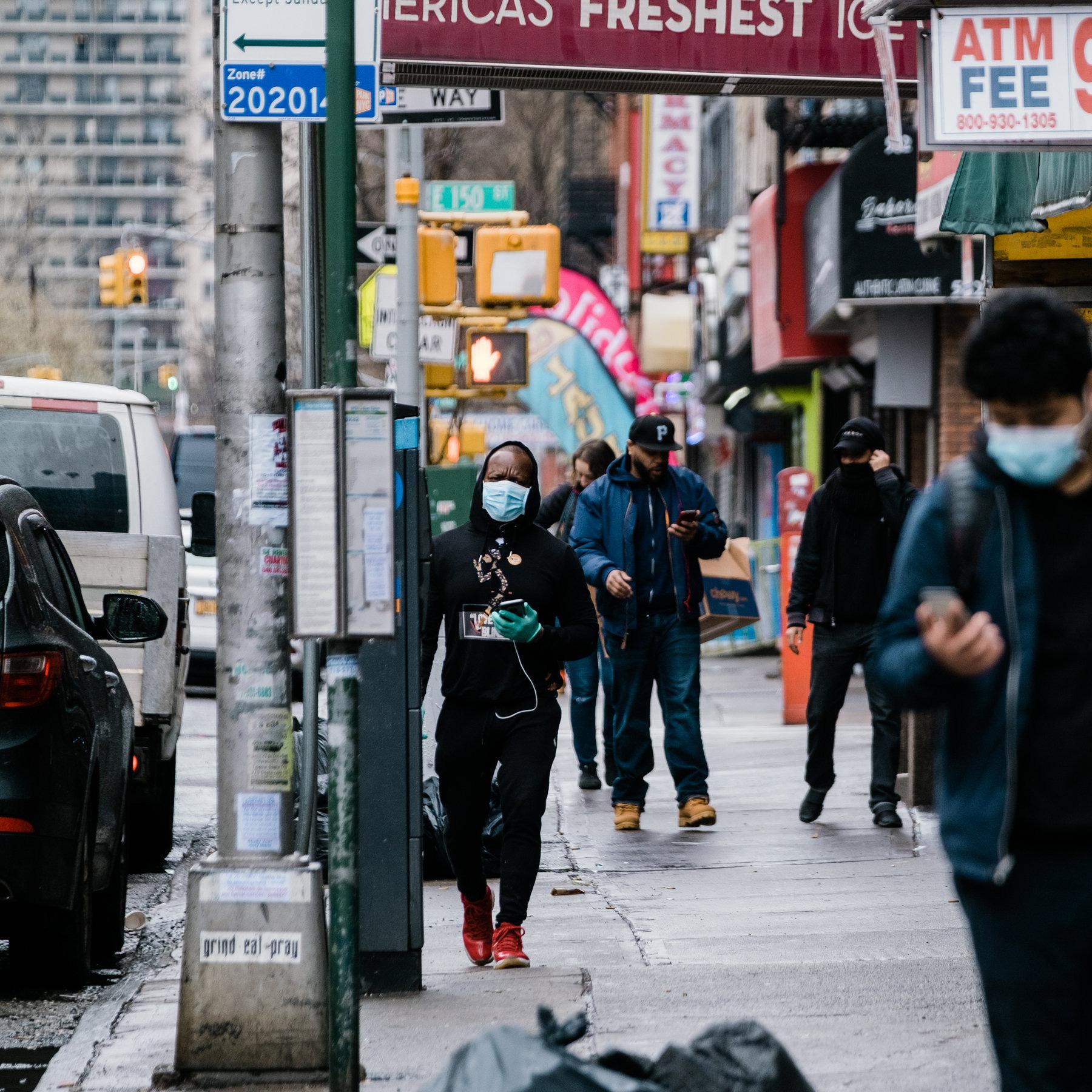 Bang New York có hơn 1.000 ca tử vong vì dịch Covid-19, trong đó có một trường hợp dưới 18 tuổi - Ảnh 2.