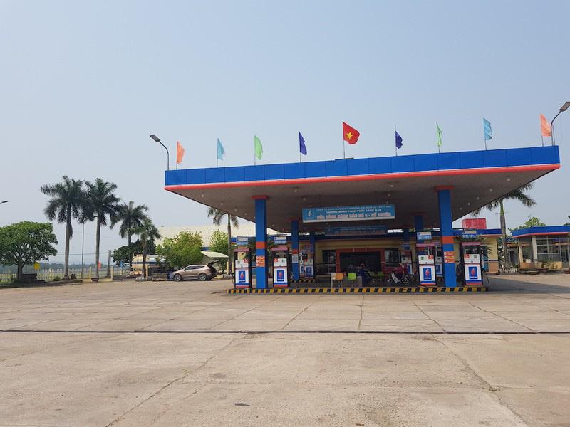 Nhiều cây xăng ở Quảng Nam đột ngột báo hết xăng - Ảnh 4.