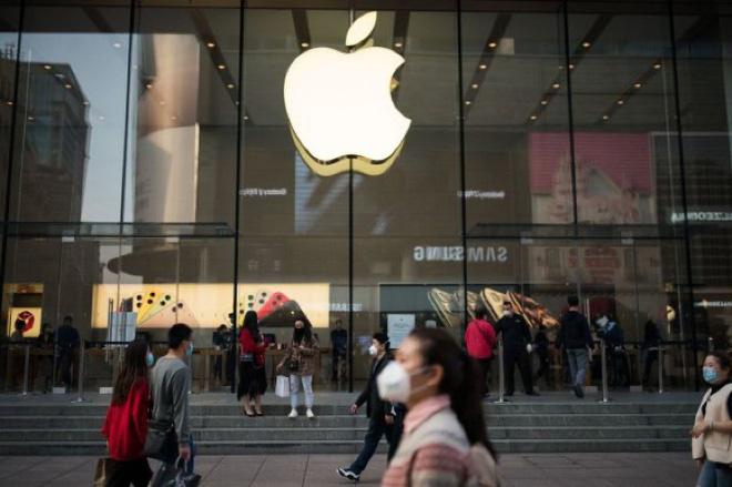 Cho nhân viên nghỉ vì dịch, Apple, Adidas, Starbucks trả lương thế nào - Ảnh 2.