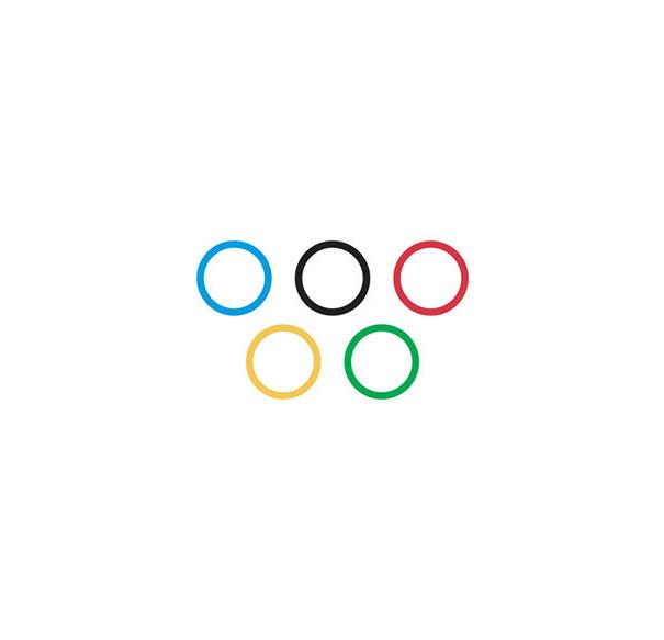Ngắm logo của những thương hiệu nổi tiếng phiên bản 'tạm xa nhau' thời Covid - 19 - Ảnh 3.