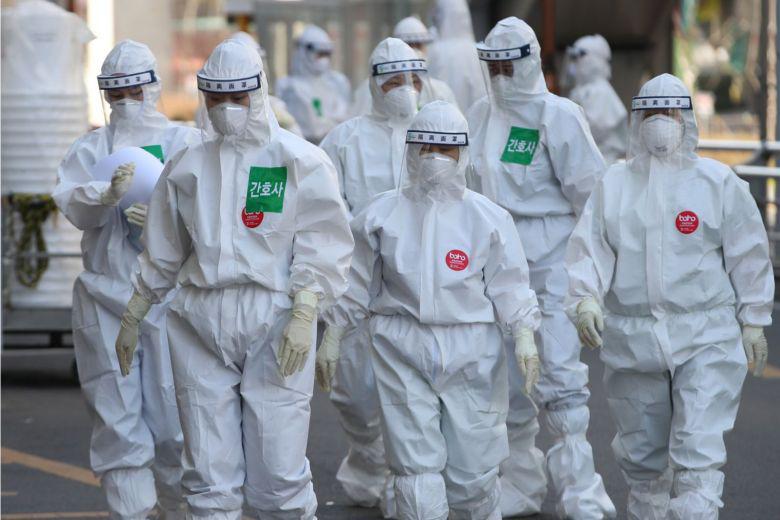 Cập nhật dịch virus corona trên thế giới ngày 30/3: - Ảnh 4.