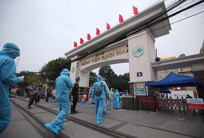 Cập nhật tình hình virus corona ở Việt Nam hôm nay 30/3: Thêm 6 ca nhiễm mới, dự kiến 9 bệnh nhân xuất viện  - Ảnh 1.
