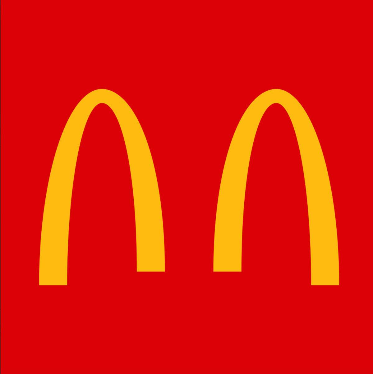 Ngắm logo của những thương hiệu nổi tiếng phiên bản 'tạm xa nhau' thời Covid - 19 - Ảnh 2.