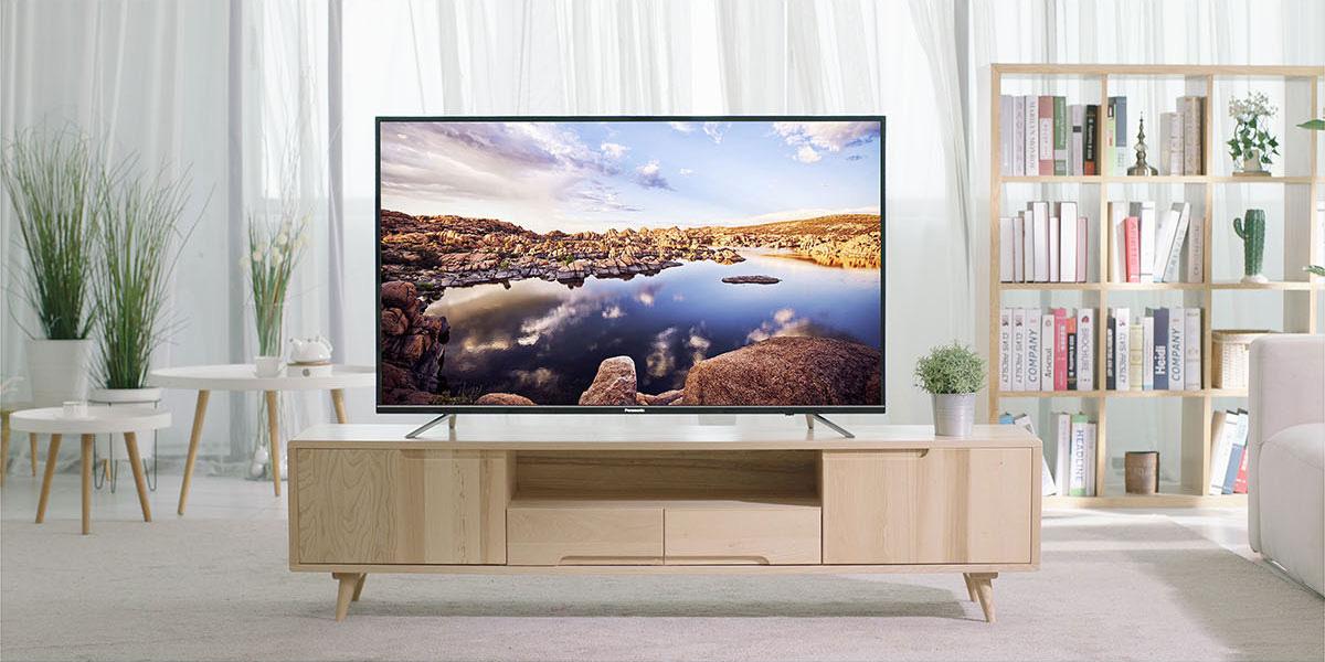 Thị trường tivi giảm giá sôi nổi trong mùa dịch virus corona - Ảnh 2.