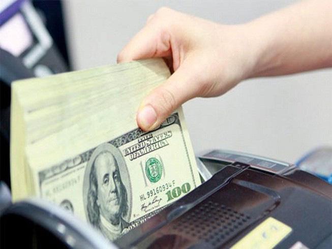 Giá USD hôm nay 31/3: Gói cứu trợ từ Mỹ cứu giá USD  - Ảnh 1.