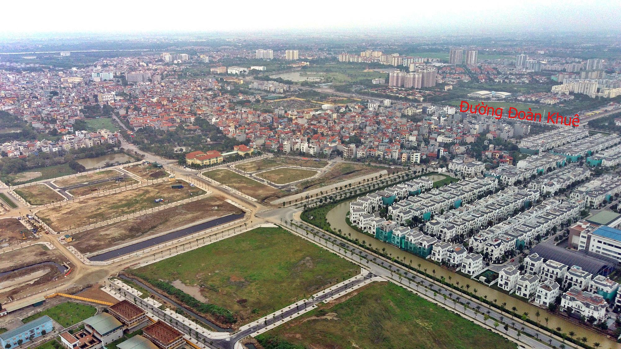 Những dự án sẽ hưởng lợi từ qui hoạch cầu/hầm Trần Hưng Đạo - Ảnh 15.