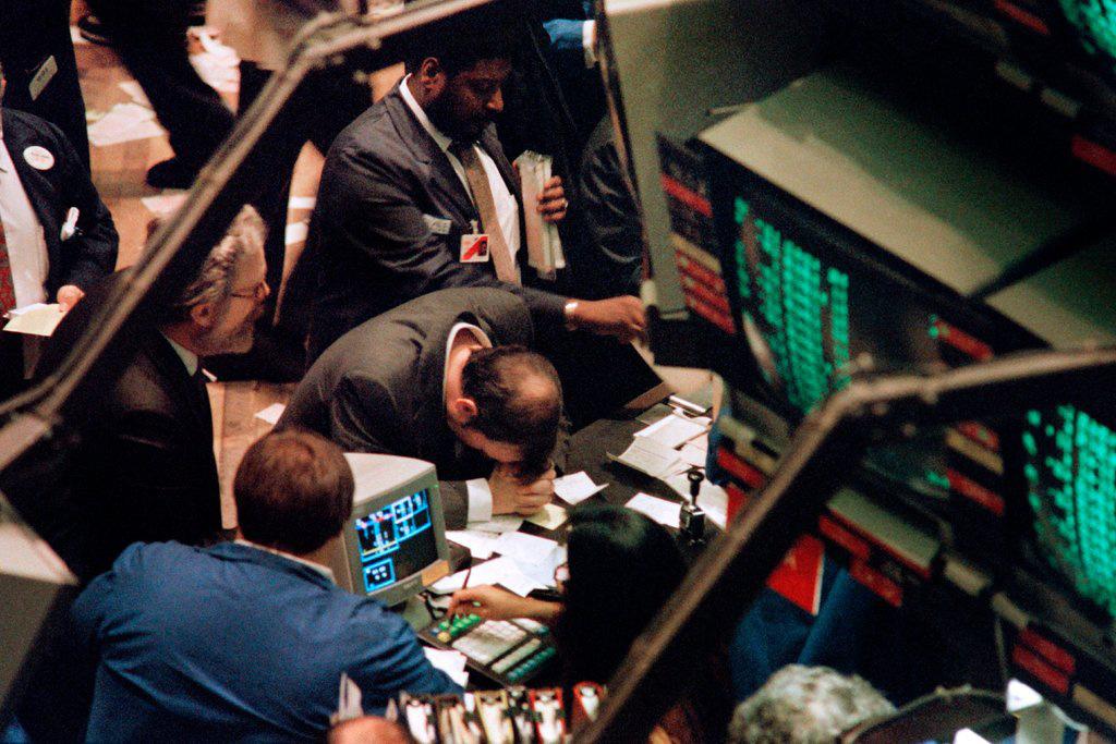 Nhà đầu tư 40 năm kinh nghiệm mất tất cả trong 40 ngày vì Covid-19 - Ảnh 2.
