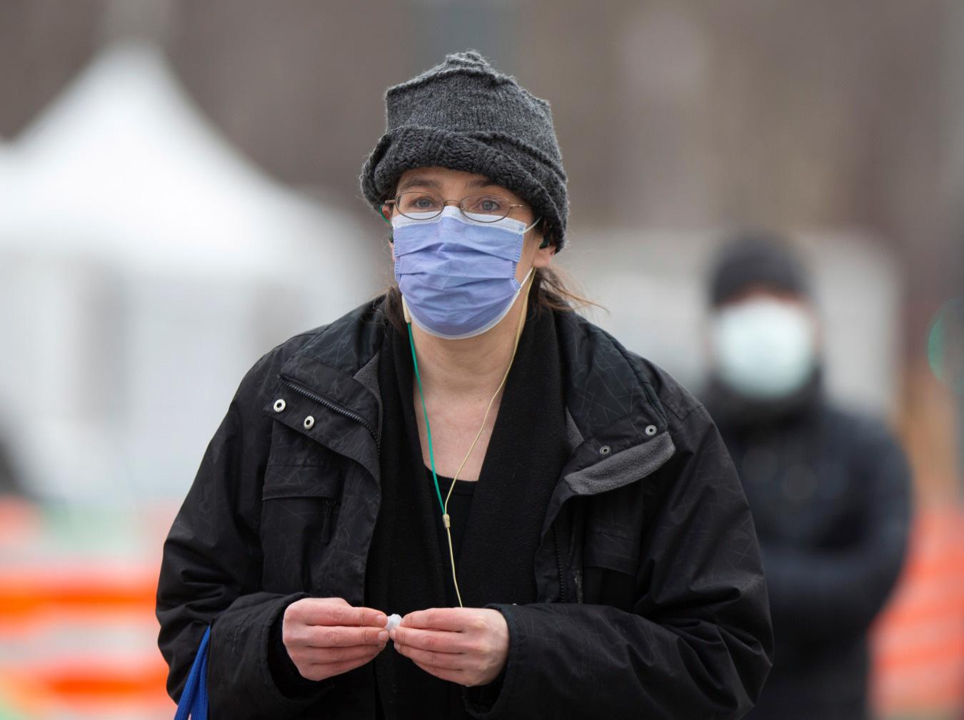 Chính phủ New Zealand dự báo trường hợp tồi tệ nhất: 2/3 dân số nhiễm bệnh, gần 30.000 người tử vong - Ảnh 1.
