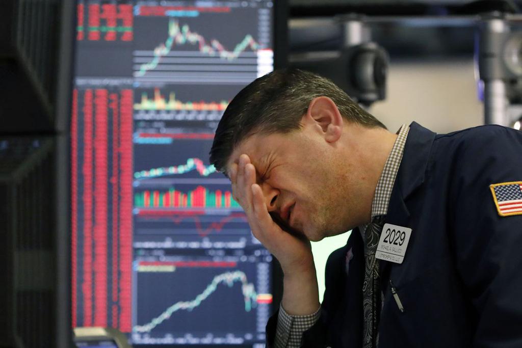 Nhà đầu tư 40 năm kinh nghiệm mất tất cả trong 40 ngày vì Covid-19 - Ảnh 1.