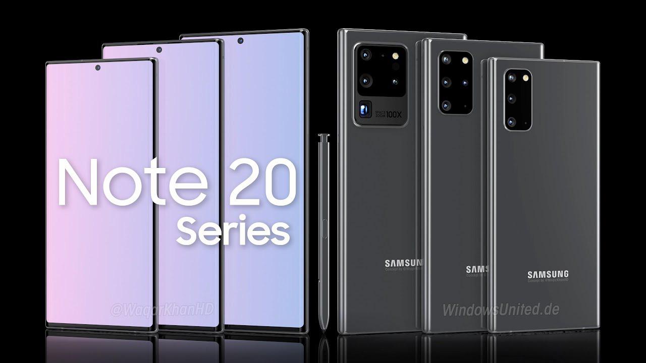 Samsung đang thử nghiệm trên một thiết bị toàn màn hình, rất có thể là Galaxy Note 20 - Ảnh 4.