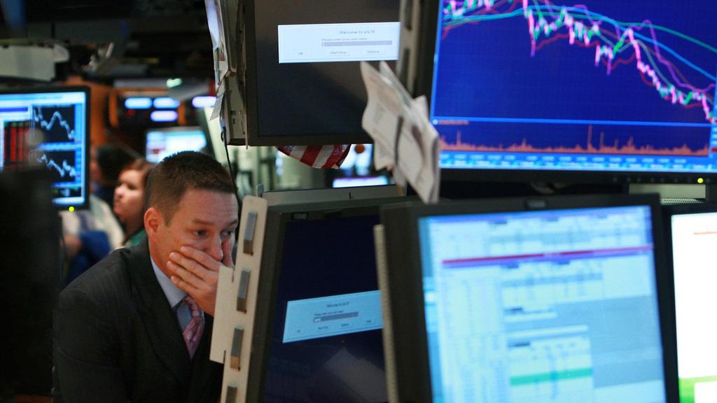 Nhà đầu tư 40 năm kinh nghiệm mất tất cả trong 40 ngày vì Covid-19 - Ảnh 3.