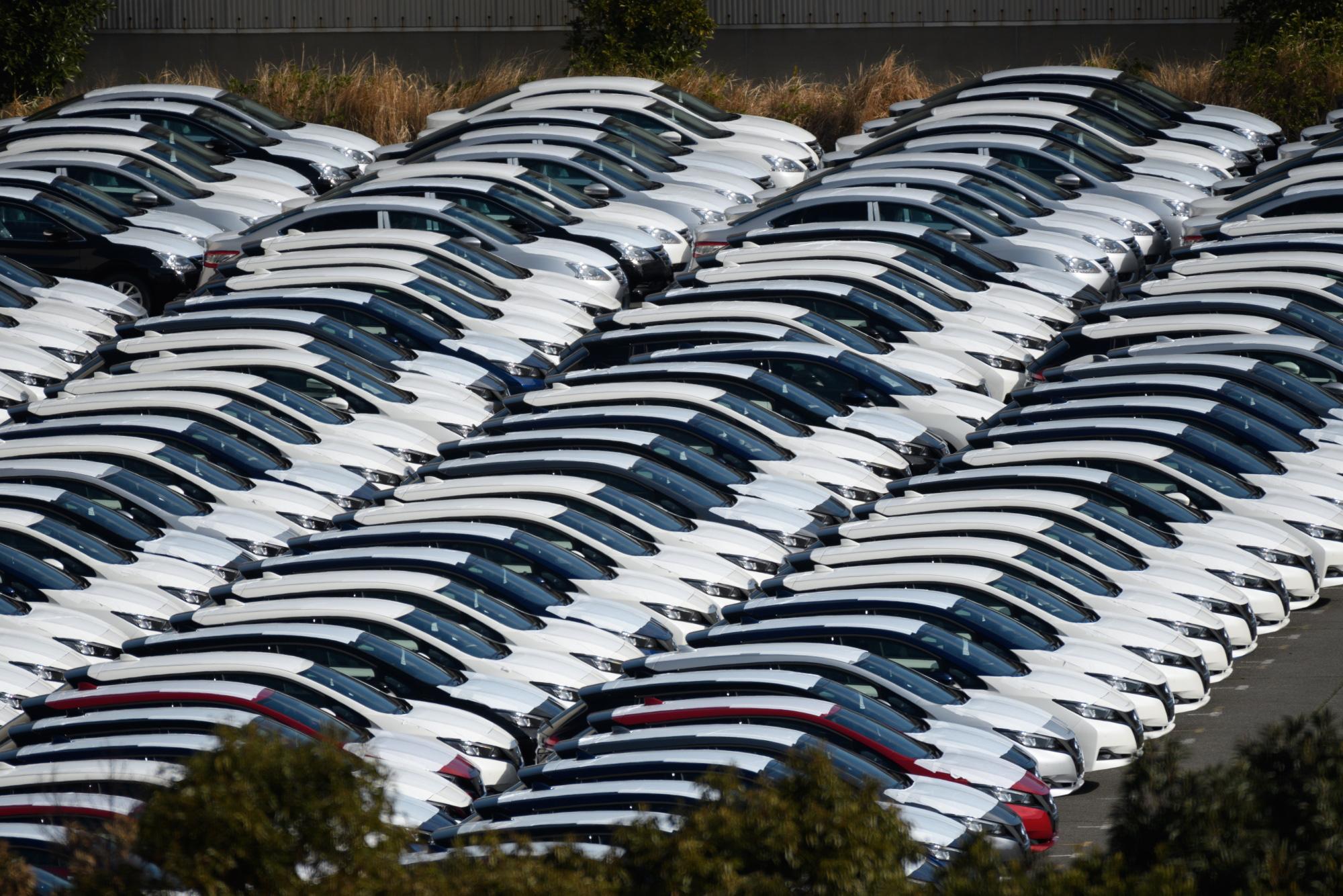 Nissan phải đối mặt với nhiều thách thức sau một loạt các vấn đề về quản lí và dịch Covid-19 - Ảnh 1.