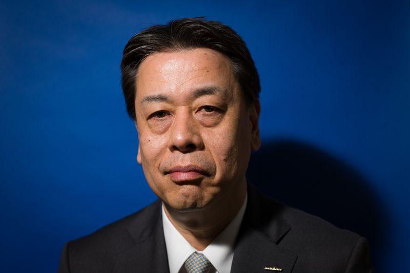 Nissan phải đối mặt với nhiều thách thức sau một loạt các vấn đề về quản lí và dịch Covid-19 - Ảnh 2.