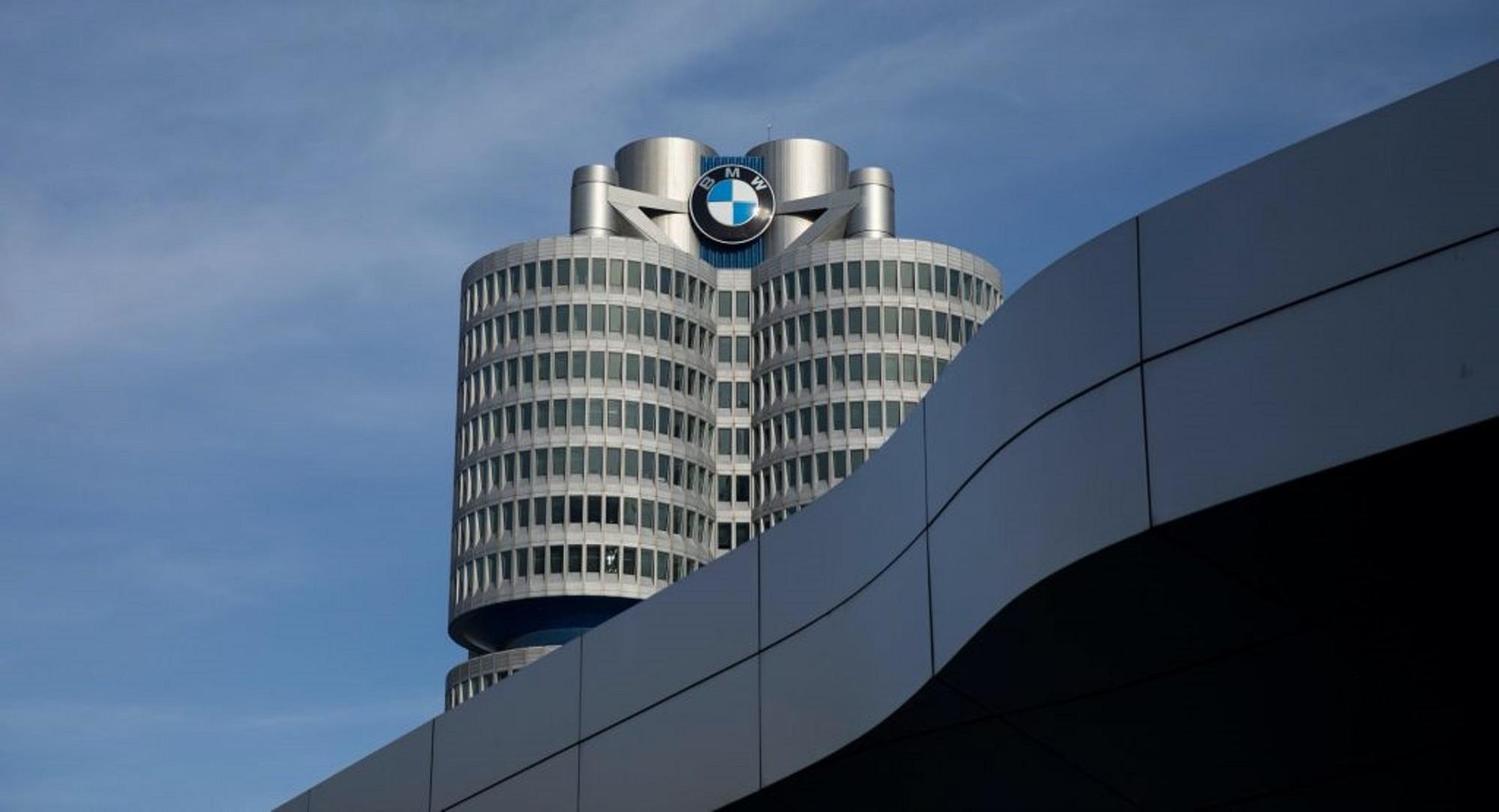 Sau Hyundai, một nhân viên của BMW lại dương tính với virus Covid - 19 - Ảnh 1.