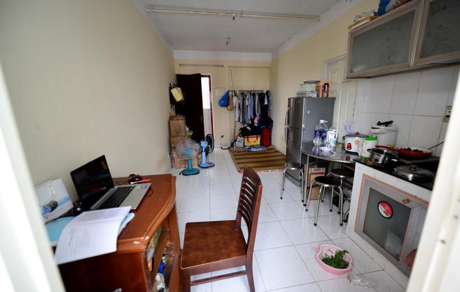 Cho phép căn hộ 25m2: Vui mừng nhưng cần phải rất thận trọng - Ảnh 2.