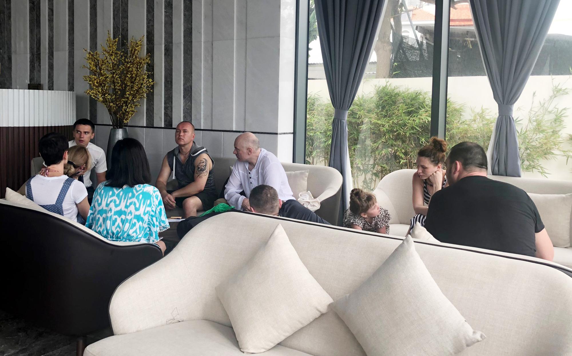 Vừa vận hành ổn định, khách sạn 5 sao tại Nha Trang lỗ hơn 5 tỉ đồng/tháng vì Covid-19  - Ảnh 6.