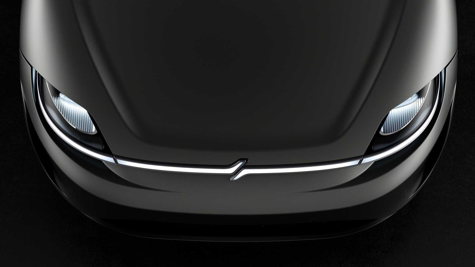Cận cảnh chiếc xe điện Vision - S đến từ tương lai của Sony - Ảnh 9.