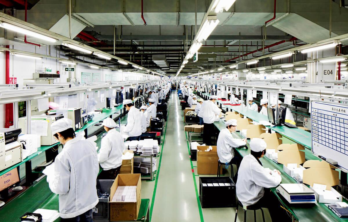 """Vì sao đối với Apple, Trung Quốc vừa là """"cửa sinh"""" vừa là """"cửa tử""""? - Ảnh 6."""