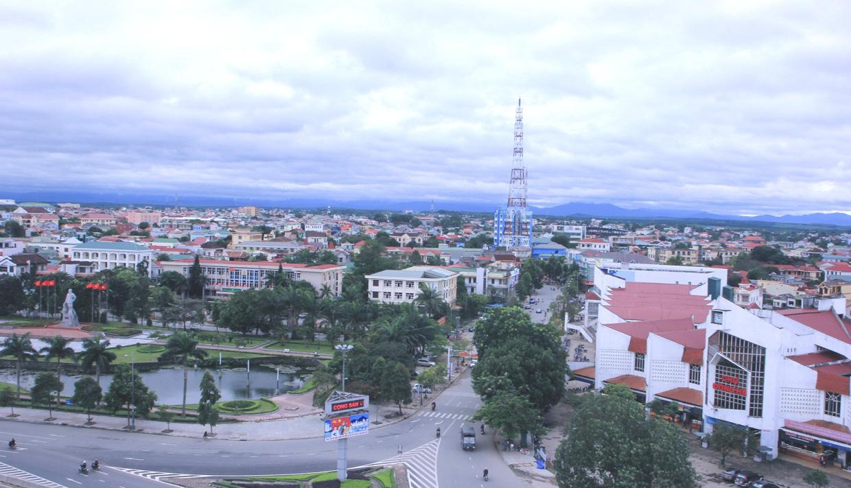 Quảng Trị: TNG Holdings đề xuất đầu tư hai khu đô thị gần 2.700 tỉ đồng - Ảnh 1.