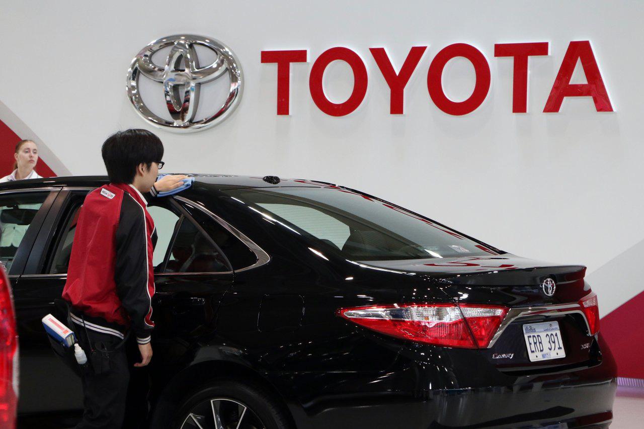 Toyota thu hồi 3,2 triệu chiếc xe trên toàn thế giới do lỗi máy bơm nhiên liệu - Ảnh 1.