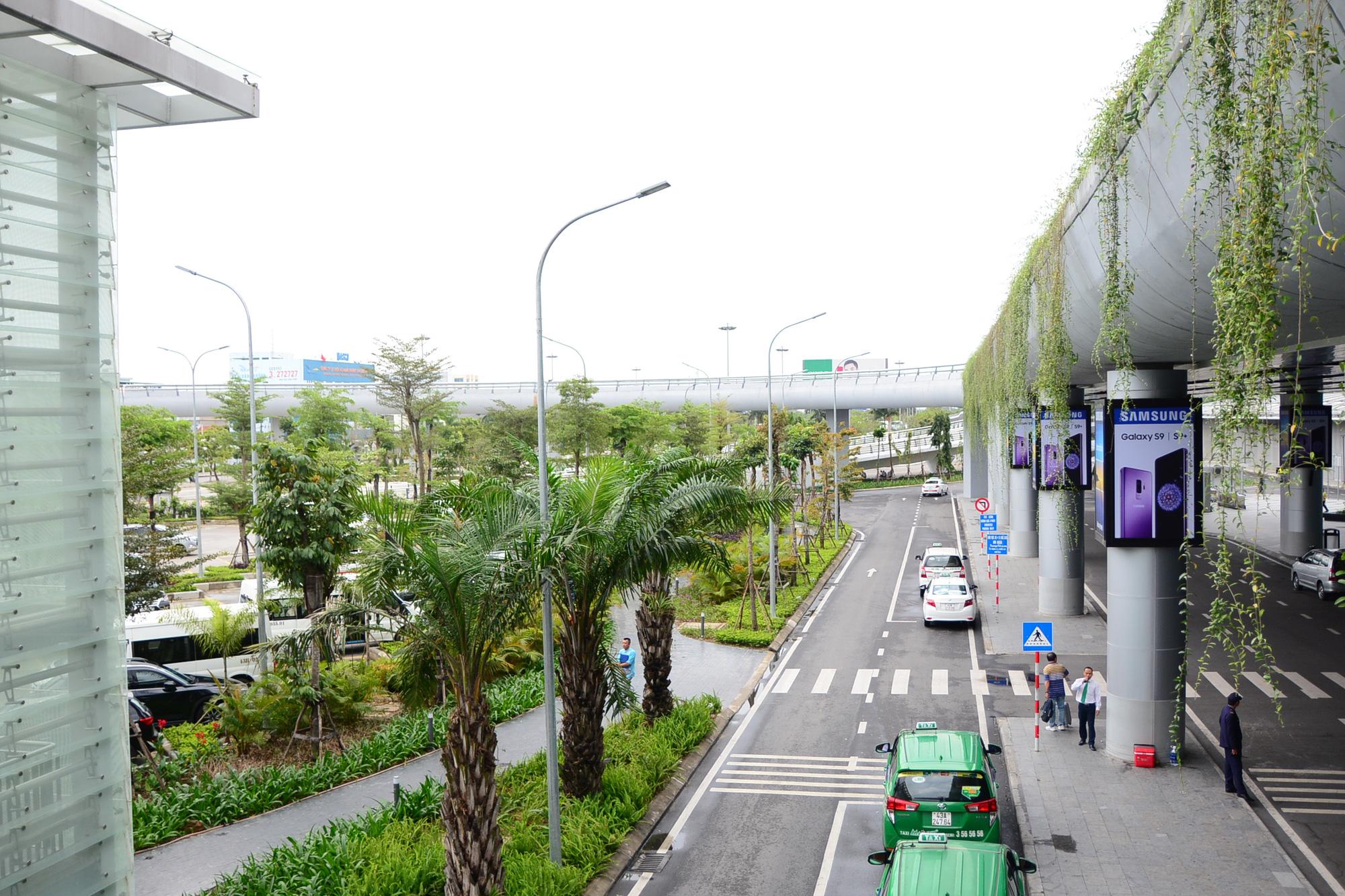 Đánh giá các cảng hàng không lớn như Nội Bài, Cát Bi, Đà Nẵng, Long Thành...để có định hướng dự trữ đất đai phục vụ phát triển - Ảnh 1.