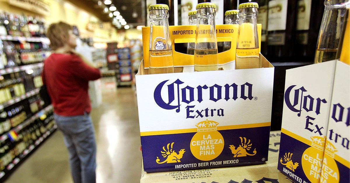 Đại diện bia Corona: Doanh số không bị ảnh hưởng bởi dịch virus viêm phổi - Ảnh 2.